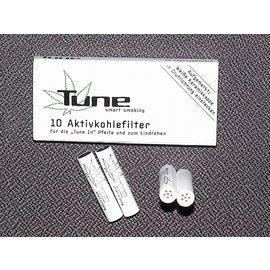 Tuneパイプ用活性炭フィルター10本入