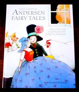 ANDERSEN FAIRY TALES Lisbeth Zwerger(リスベート・ツヴェルガー)