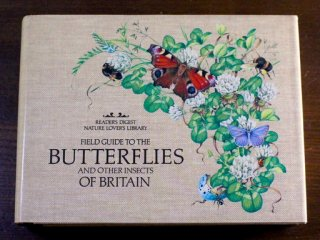 Field Guide to the Butterflies andOther Insects of Britain