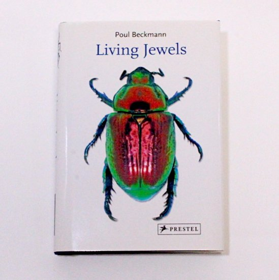 Living Jewels: The Natural Design of Beetles (Minis)