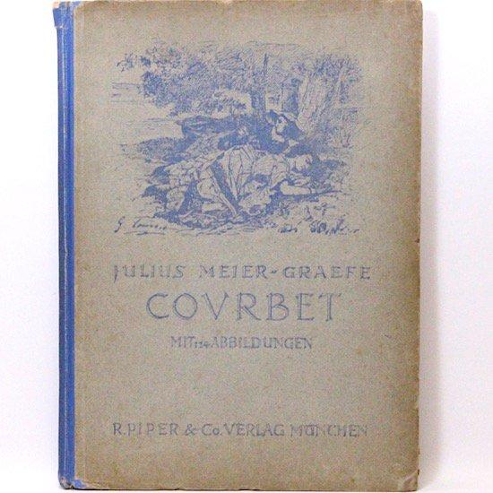Julius Meier-Graefe Courbet