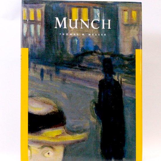 Edvard Munch (Masters of Art)