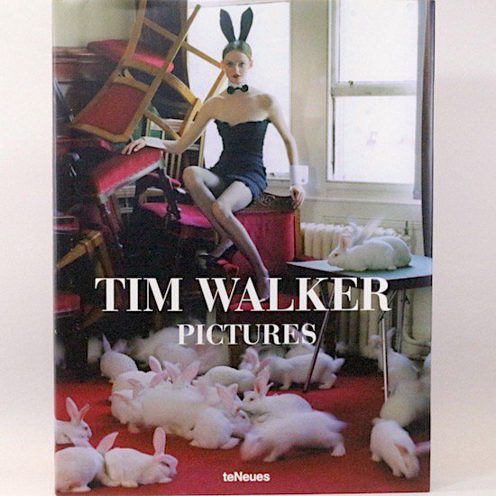 Tim Walker Pictures Tim Walker(ティム・ウォーカー)