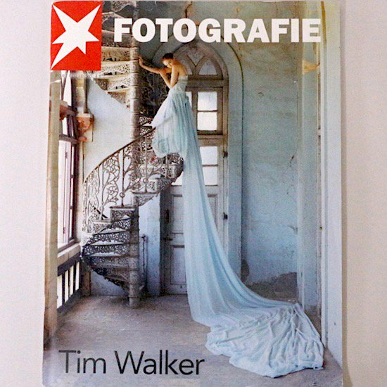FOTOGRAFIE PORTFOLIO NO.43 Tim Walker(ティム・ウォーカー)