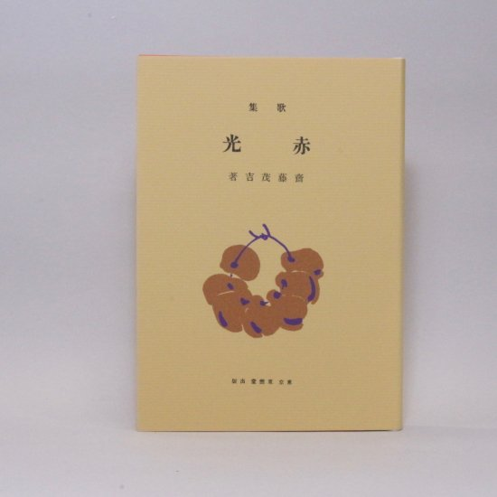 赤光 斎藤茂吉 日本近代文学館