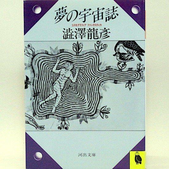 夢の宇宙誌 (河出文庫) 澁澤龍彦