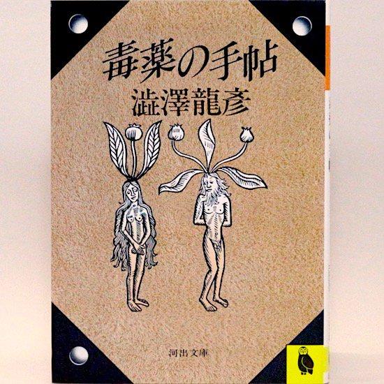 毒薬の手帖 (河出文庫) 澁澤龍彦