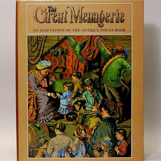 The Great Menagerie(移動動物園) J.F.Schreiber(J・F・シュライバー)