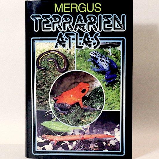 Baensch Terrarium Atlas Vol.1