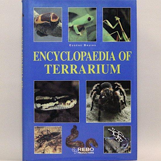 Terrarium Encyclopedie Eugène Bruins