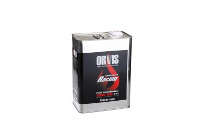 ORVIS RACING 10W-40 / 4L