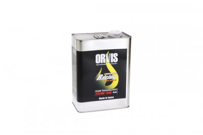 ORVIS RACING ADVANCE 5W-40 / 4L