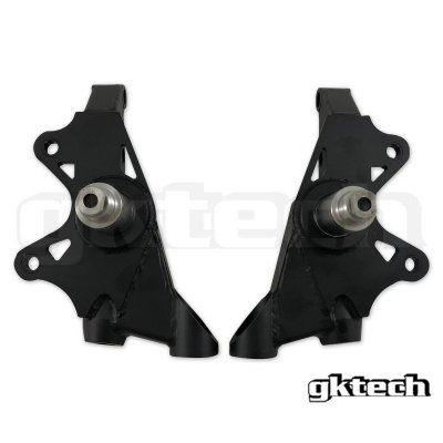 V4 Super Lock S-Chassis PRO front drop knuckles