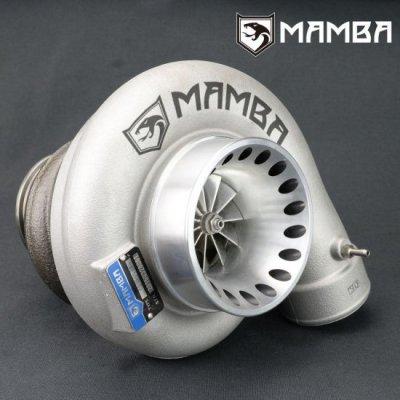 MAMBA 001-0518タービン