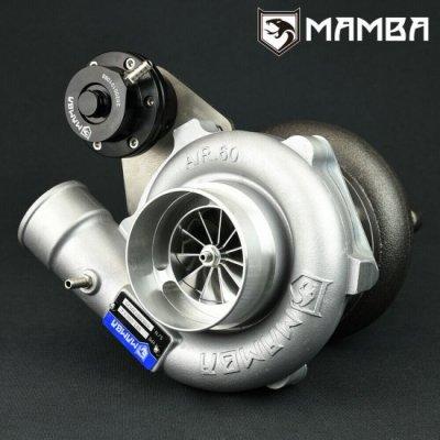 MAMBA 002-0868 タービン