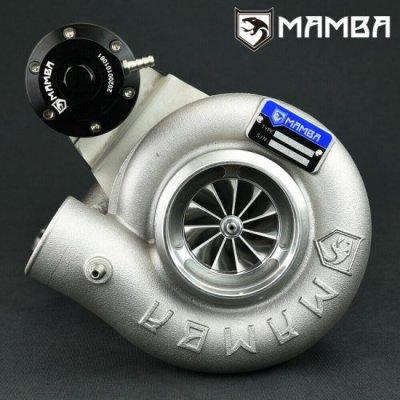 MAMBA 002-1625 タービン