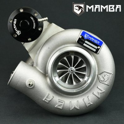 MAMBA 002-1635 タービン