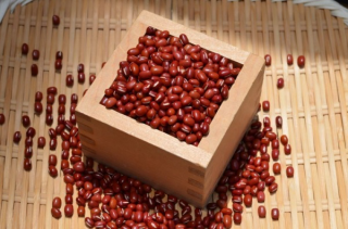 ガッテン特集!令和元年産北海道産真撰小豆 (特選小豆)小豆レシピ付き