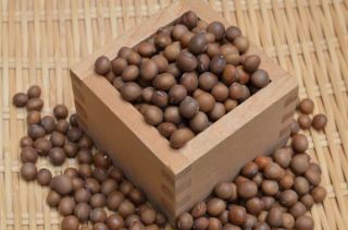 【宅急便】新豆令和2年産<br>北海道産 茶豆(茶大豆)中山農園の豆<br>大豆