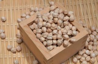 アメリカ産ひよこ豆<br>(ガルバンゾー)