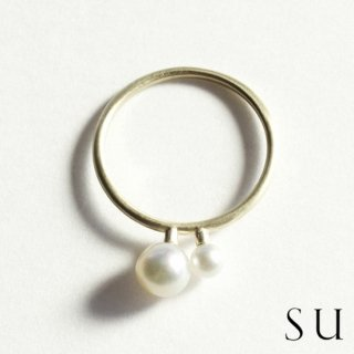 su スウ ORCI RING オーチー リング 3号 5号 7号 9号 11号 13号 【送料無料】