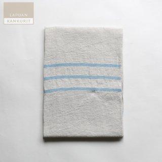 LAPUAN KANKURIT ラプアン・カンクリ USVA / バスタオル(W70×H130) / ブルー