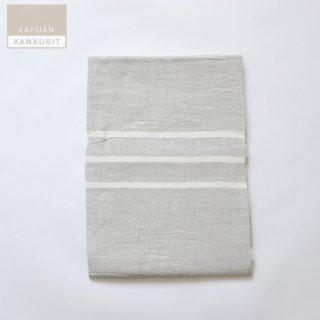 LAPUAN KANKURIT ラプアン・カンクリ USVA / バスタオル(W70×H130) / ホワイト