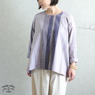 tamaki niime 玉木新雌 only one fuwa-T rag cotton 100% FTR_04 / オンリーワン フワT ラグ