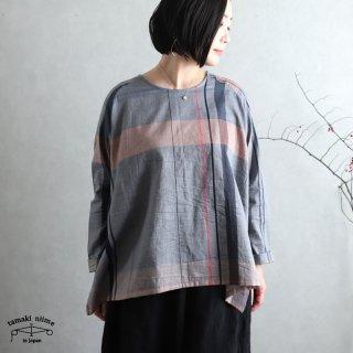 tamaki niime 玉木新雌 only one fuwa-T rag cotton 100% FTR_13 / オンリーワン フワT ラグ