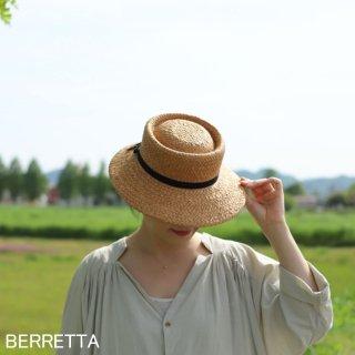 【5月中旬頃お届け予約販売】【限定モデル】BERRETTA(ベルレッタ) ヒノキヘリンボーン 黒テープ 2サイズ(S、M) / ヒノキ 箱付き