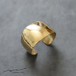 accessories mau (アクセサリー マウ)  New brass bangle