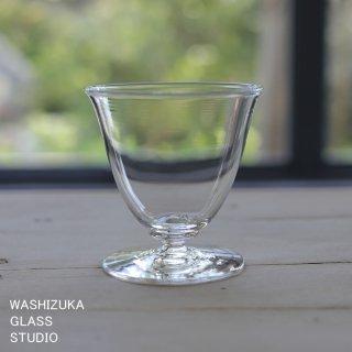 鷲塚貴紀 WASHIZUKA GLASS STUDIO ashitsuki short