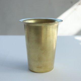 竹俣勇壱 ワインクーラー 真鍮