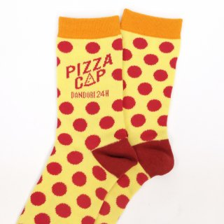 PIZZA CAP OFFICIAL ピザソックス<img class='new_mark_img2' src='https://img.shop-pro.jp/img/new/icons12.gif' style='border:none;display:inline;margin:0px;padding:0px;width:auto;' />