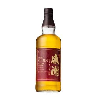 ウイスキー8年 感謝ラベル(木箱入り)