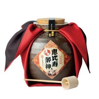 壺入り 恵比寿酔神(芋原酒)