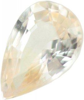 サファイヤ0.91ct 7.8×5.1mm32168宝石ルースいしや