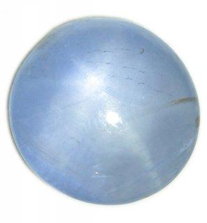 スターサファイヤ 5.88ct 9.6×9.3mm70022宝石ルースいしや