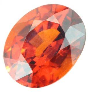 スペサルタイトガーネット オレンジ系 1.33ct No30658宝石ルースいしや