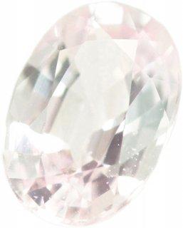 サファイヤ0.82ct 6.8×4.7mm32159宝石ルースいしや