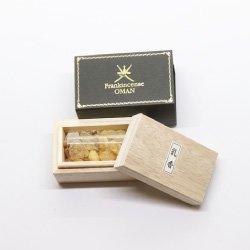 木箱 乳香オマーン 粒30g