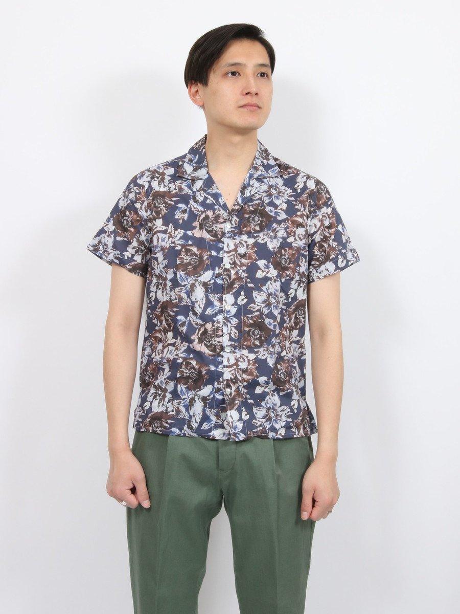 【dickson】<br>アロハシャツ