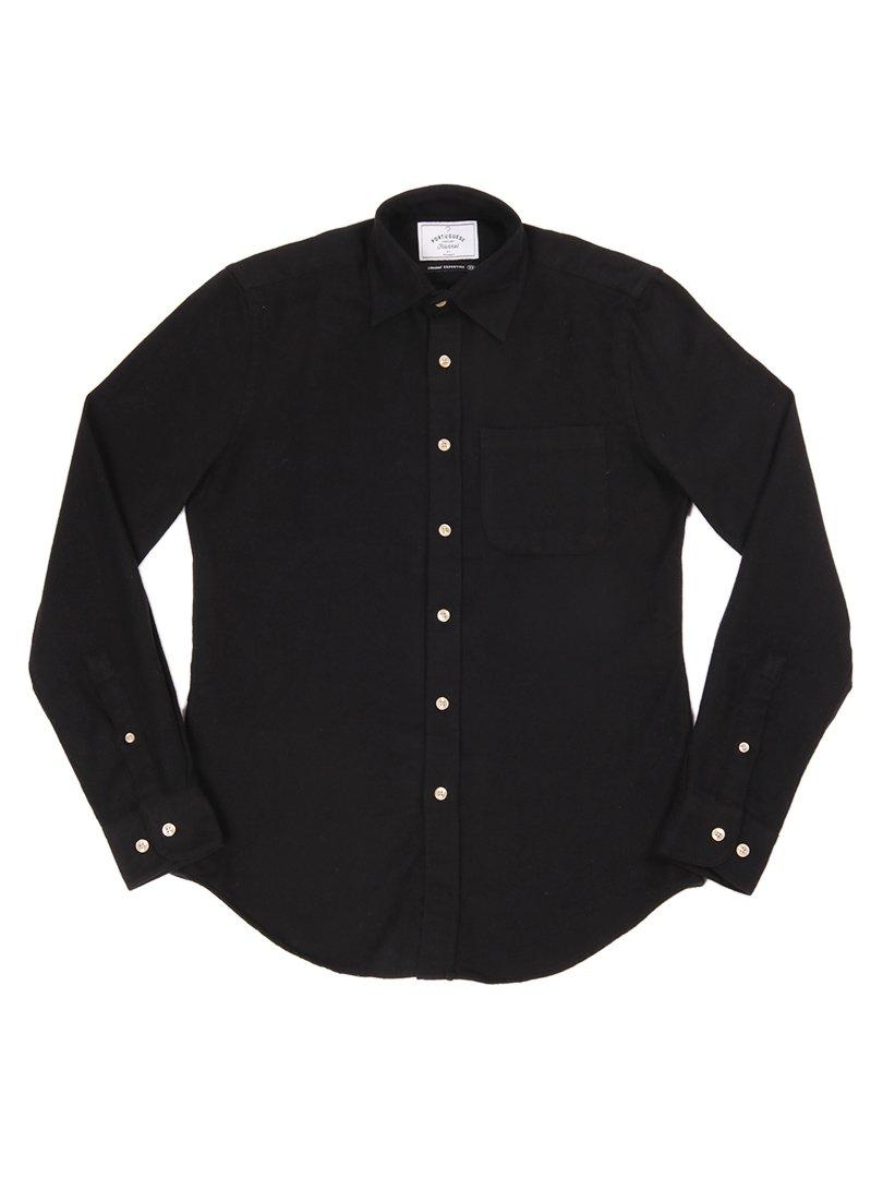 【Portuguese Flannel】<br>TECA フランネルシャツ