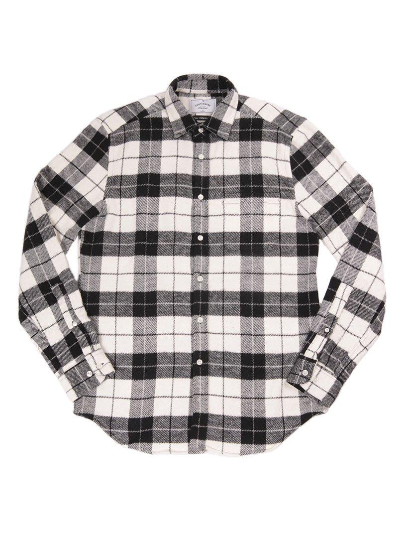 【Portuguese Flannel】<br>COLORADO フランネルシャツ