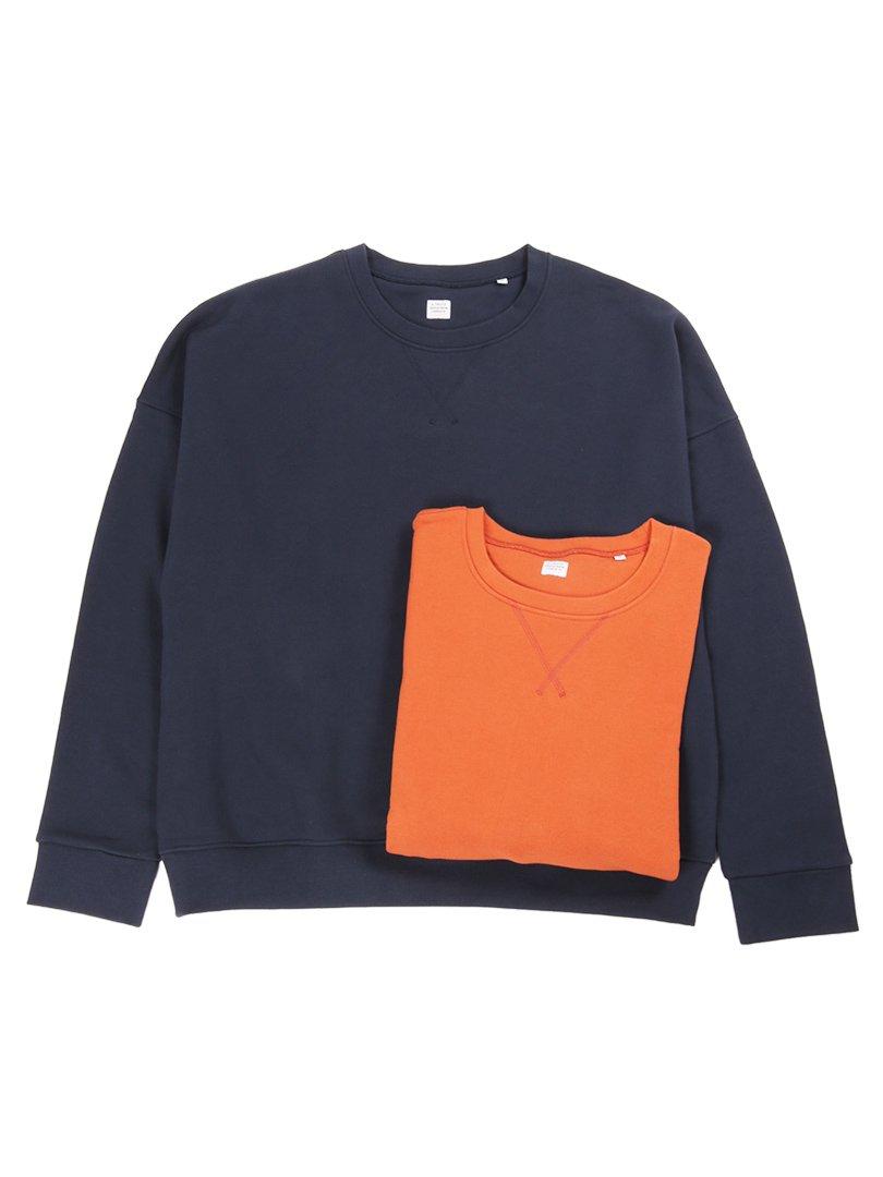 【E.TAUTZ】<br>スウェットシャツ