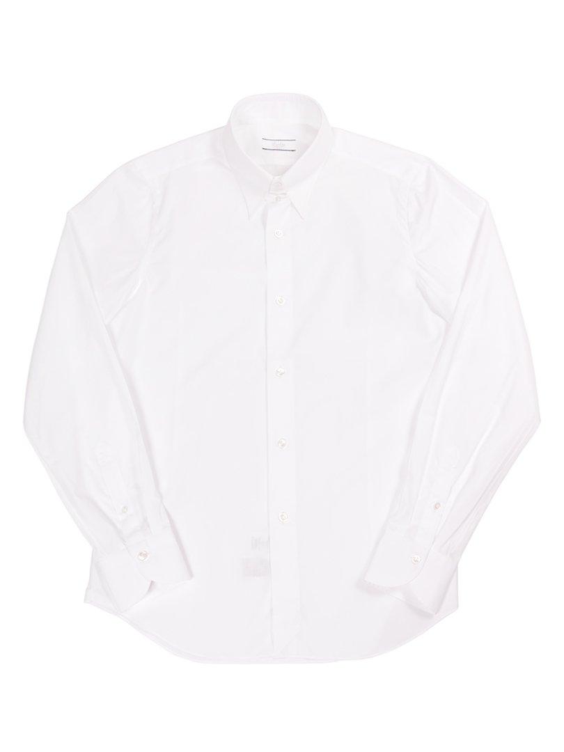 【Fralbo】<br>タブカラーシャツ