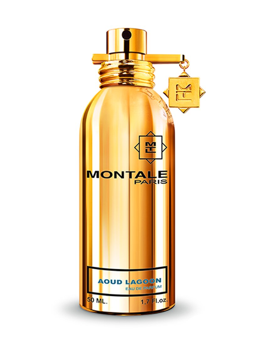 【MONTALE】<br>Aoud Lagoon ウードラグーン