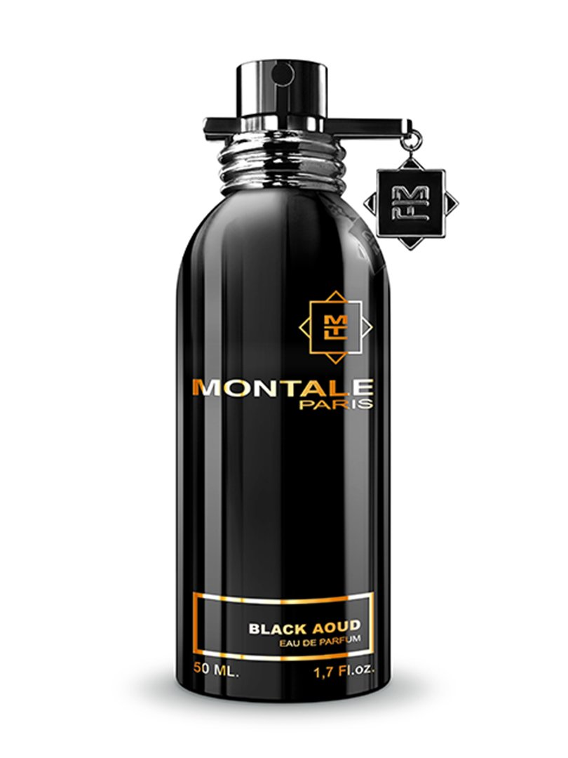 【MONTALE】<br>Black Aoud ブラックウード