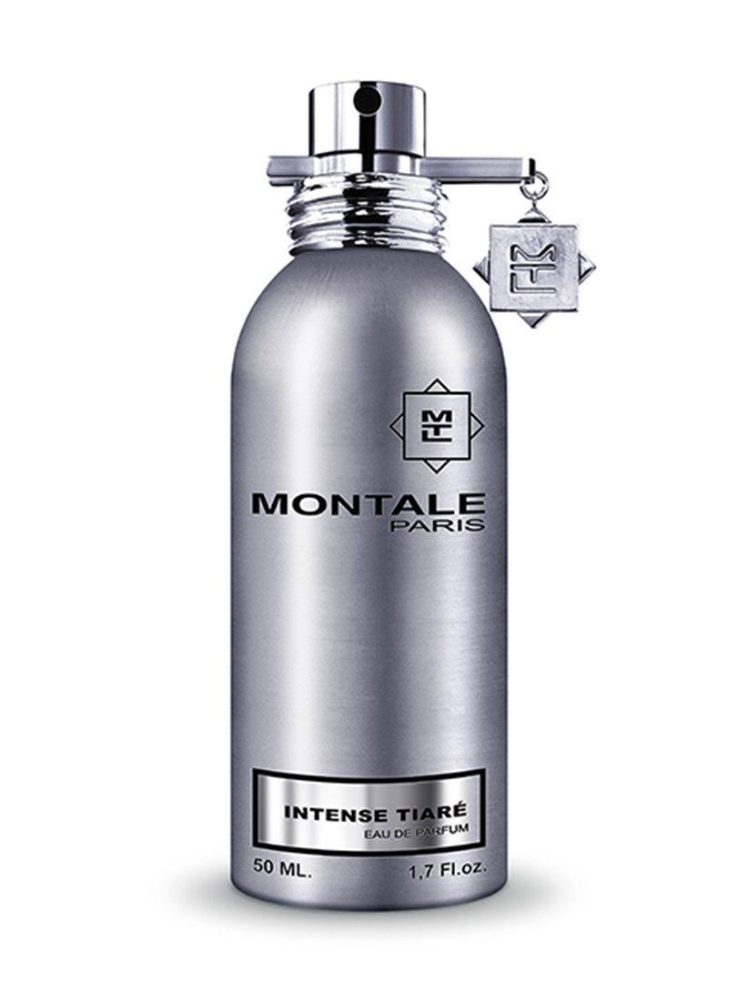 【MONTALE】<br>Intense Tiare アントンスティアラ