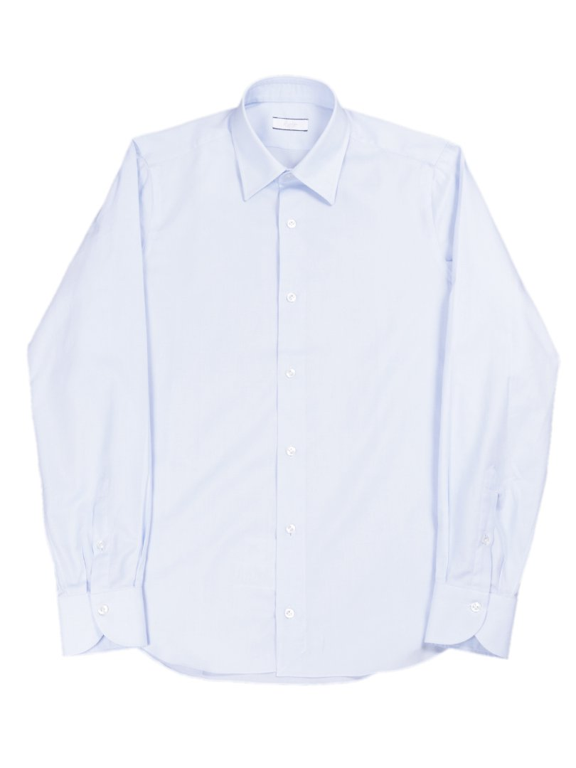 【Fralbo】ライトオックスレギュラーシャツ